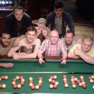 50+ Amazing Pool Team Name Ideas