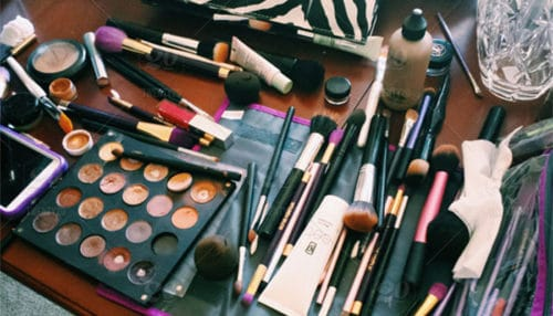(50+ CATCHY) Names for Makeup Business Ideas