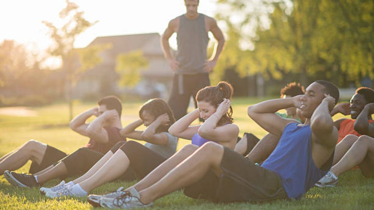 Best Fitness Boot Camp Names