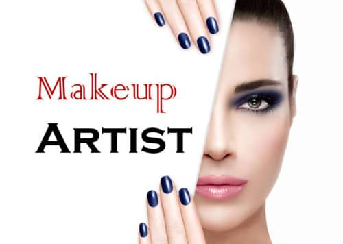 CREATIVE MAKEUP ARTIST NAME IDEAS