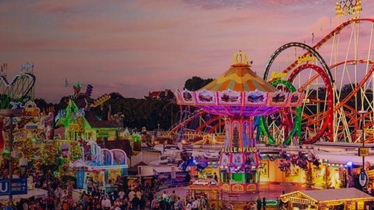 Theme Park Name Ideas