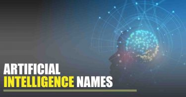Catchy Artificial Intelligence Names